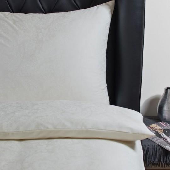 Hefel Luxus Bettwäsche Paisleymuster