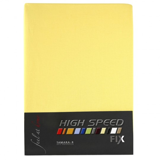 Fixleintuch Jersey Highspeed