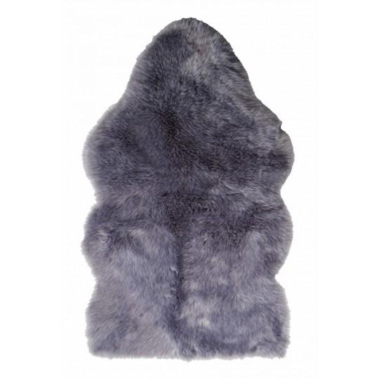 Winter Home Fellimitat Schaffell Purplewolf Violett 70x115 cm